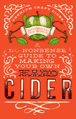 Guide to Making Hard Cider