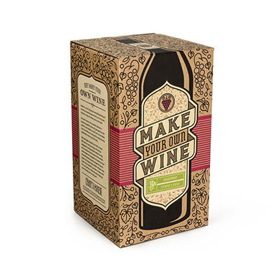 Craft a Brew - Chardonnay Wine Kit