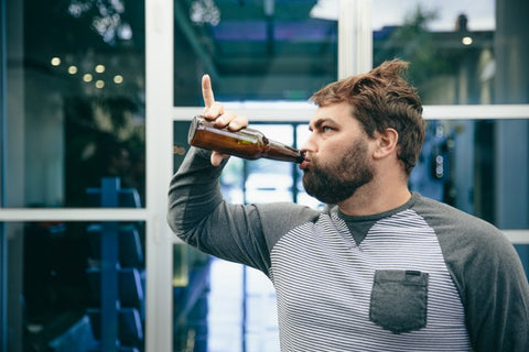 Craft Beer Drinkers Make the Best Homebrewers