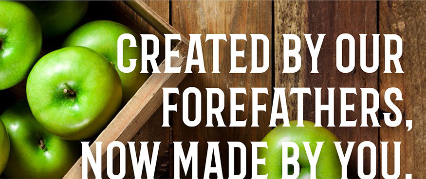 Craft a Brew - The Hard Cider Kit Header banner