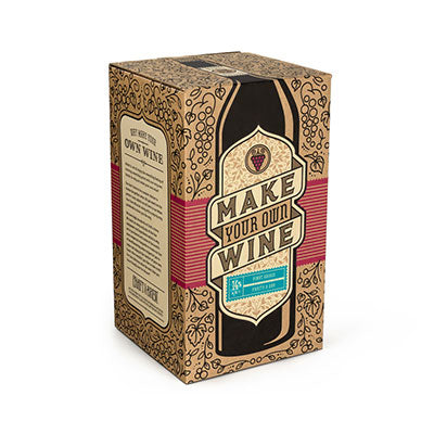 Craft a Brew - Pinot Grigio Wine Kit