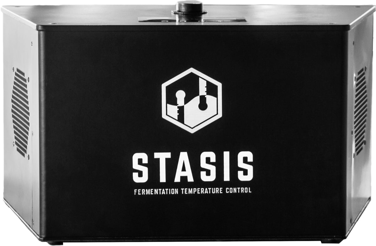 Stasis Fermentation Temperature Control By Craft a Brew