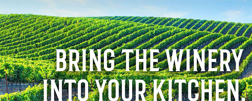 Craft a Brew - The Wine Making Kit Header banner