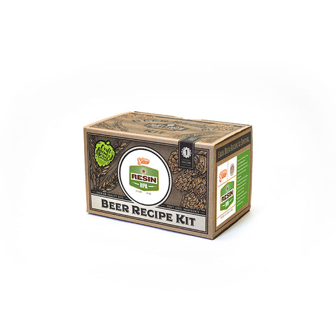 Sixpoint Resin IIPA (Sixpoint Brewery) Beer Recipe Kit
