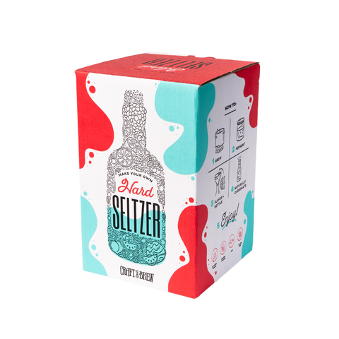 Hard Seltzer Kit