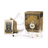 Sixpoint Resin IIPA (Sixpoint Brewery) Home Beer Brewing Kit