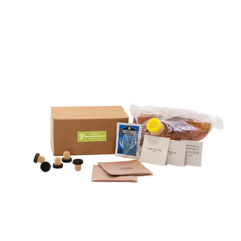 Chardonnay Wine Recipe Kit