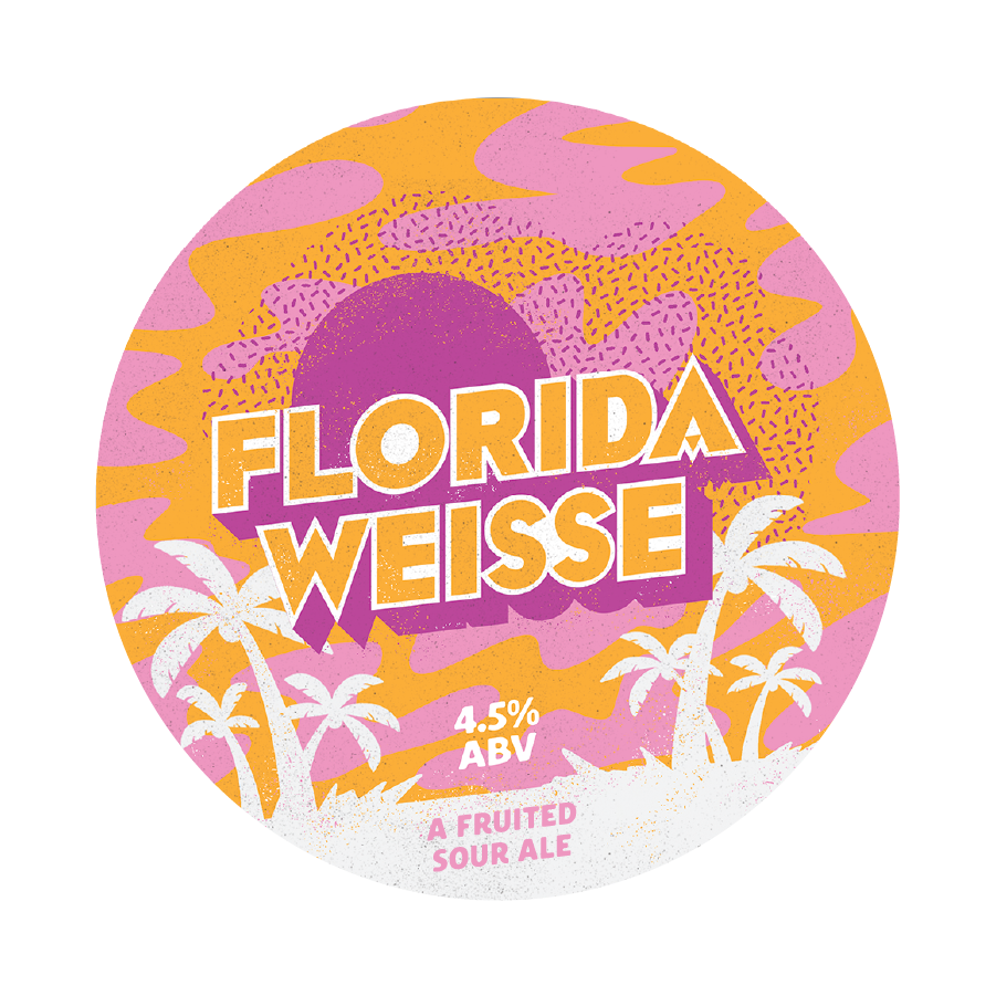 Florida Weisse Beer Recipe Kit