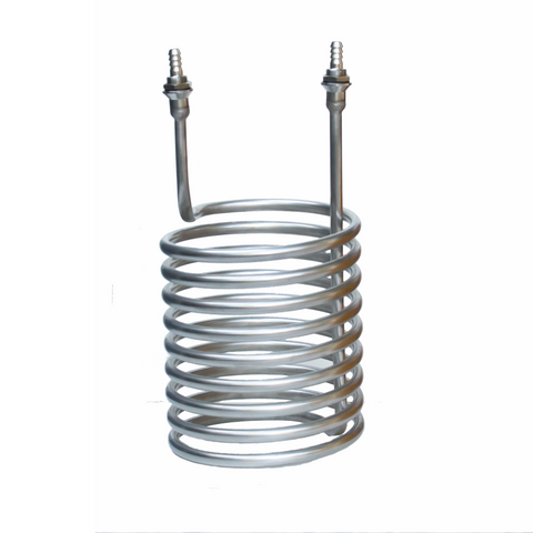 Stainless Steel Chilling Coil (The Stasis)