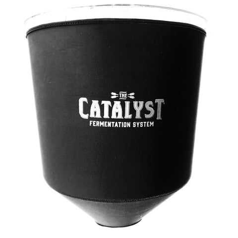 Neoprene Catalyst Cover (The Stasis)