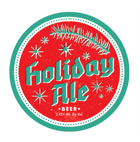Holiday Ale Brew Kit