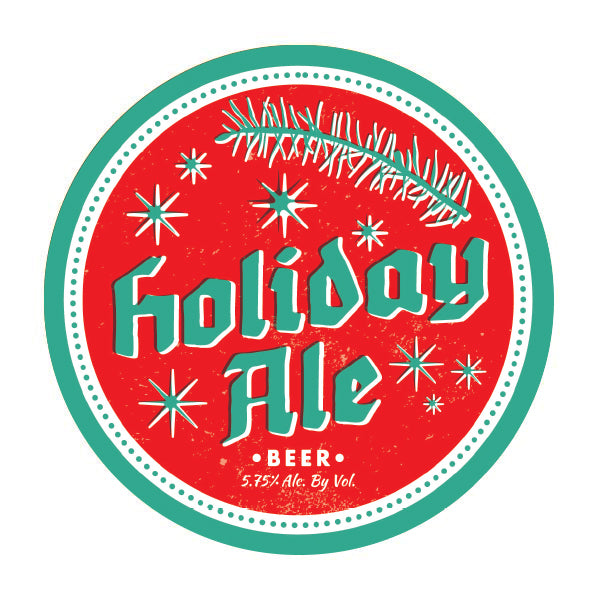 Holiday Ale Beer Recipe Kit