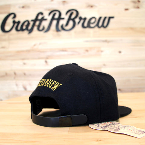 Ebbets Field x Craft A Brew Hat