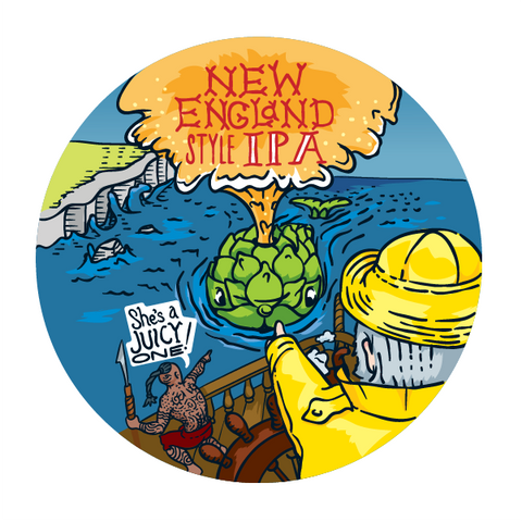 New England IPA Brew Kit