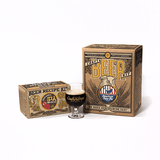 Hop Head Brew Kit Gift Package
