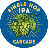 Single Hop IPA Beer Recipe Kit