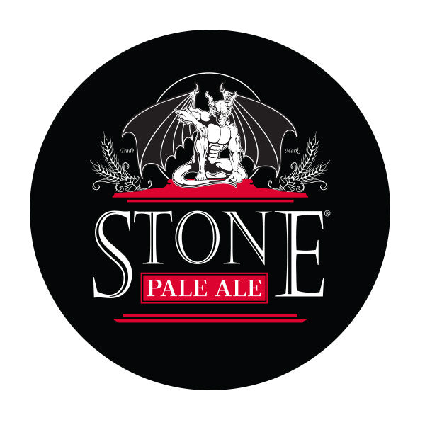 Stone Pale Ale Beer Recipe Kit