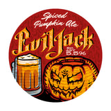 Evil Jack & #PSL Beer Recipe Kit