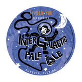 Seventh Sun Intergalactic Pale Ale Home Brew Recipe