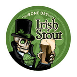 Bone Dry Irish Stout Beer Recipe Kit (5 Gallon)