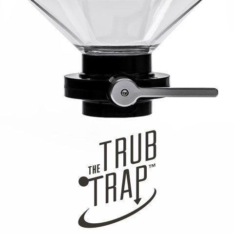 Craft a Brew - The Trub Trap Fermentation Device