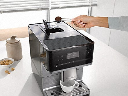 Miele 6310 Countertop Coffee Maker