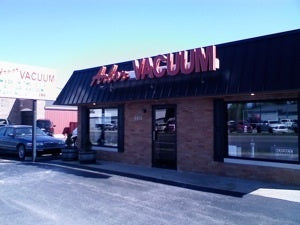 Photo of Arbor Vacuum on 9812 East Grand River in Brighton, MI 48166