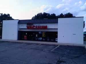Photo of Arbor Vacuum on 2990 Carpenter Rd. in Ann Arbor, MI 48108