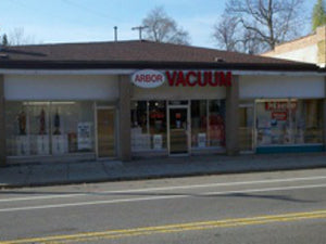 Photo of Arbor Vacuum on 1226 Packard St. in Ann Arbor, MI 48104