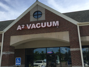 Photo of Arbor Vacuum on 295 N Zeeb Rd in Ann Arbor, MI 48103