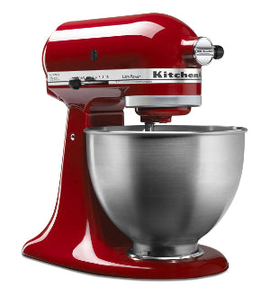 KitchenAid Countertop Mixer Repair ...