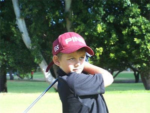PGA Golf Lessons (Athlone Driving Range)