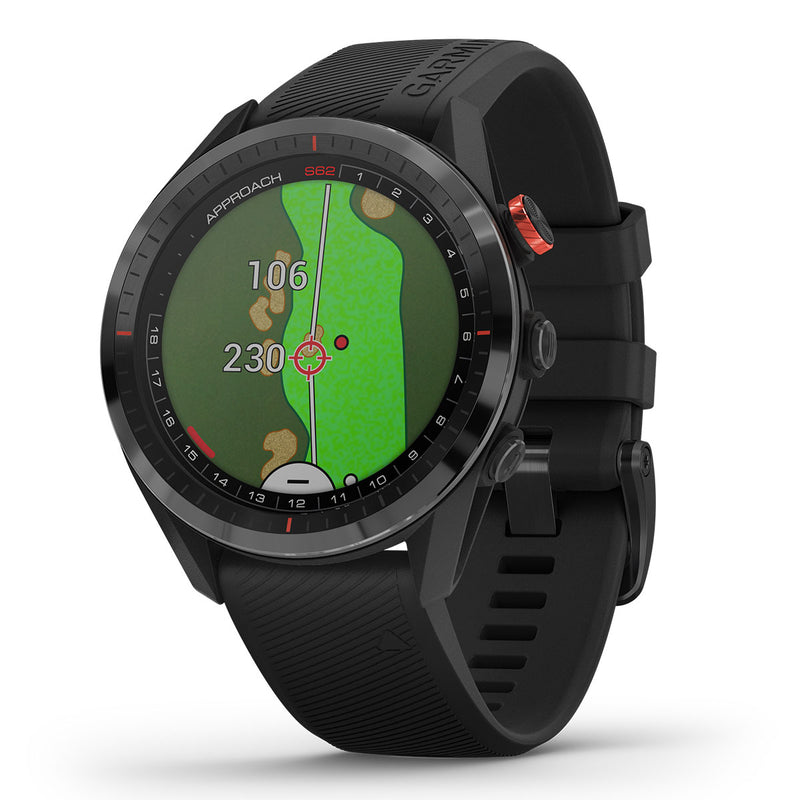 Approach S62 GPS Watch