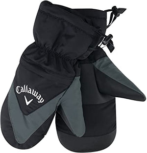 Callaway Weather Series Winter Golf Mitts