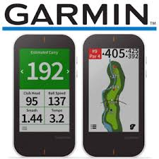 Garmin Approach G80 GPS