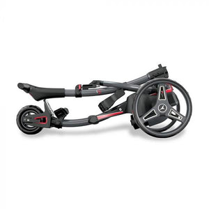Motocaddy New S1 Cart 18 Hole Lithium Graphite 2020