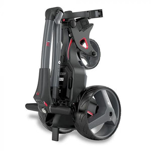 Motocaddy New M1 Cart 18 Hole Lithium 2020
