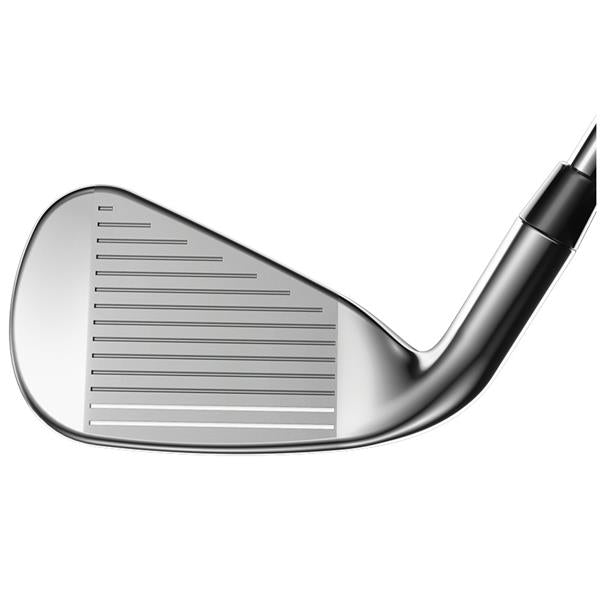 Callaway Mavrik 7 Graphite Irons 4-PW Mens Left Hand