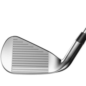 Callaway Mavrik Max 7 Graphite Irons 5-SW  Mens Right Hand