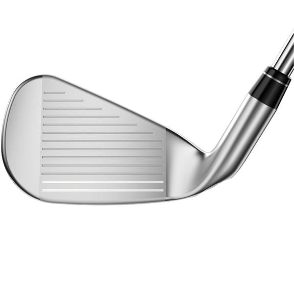 Callaway Big Bertha B21 7 Graphite Irons 5-SW Gents Right Hand