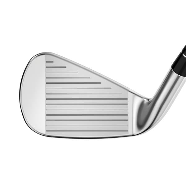 Callaway Apex DCB 21 7 Steel Irons 4-PW Gents LH