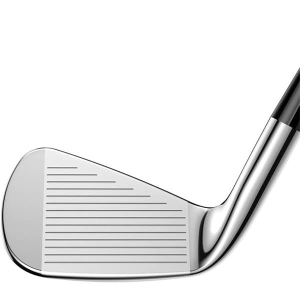 Cobra King Tour 7 Steel Irons MIM Tech 4-PW Gents Right Hand