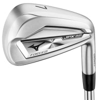 Mizuno JPX921 Forged 7 steel irons 4-PW  Mens RH