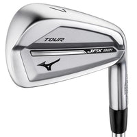 "Mizuno JPX921 Tour 7 steel Irons 4-PW Plus Men""s RH"