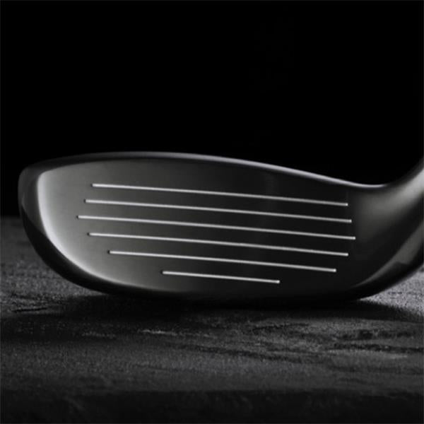 Mizuno 21 JPX Fli-Hi Graphite Hybrid Gents Right Hand