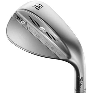 Titleist SM8 Tour Chrome Vokey Wedge Gents Right Hand