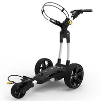 Powakaddy FX3 36 Hole Lithium Cart White