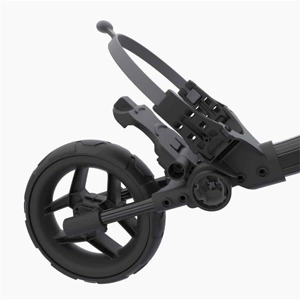 Clicgear Rovic RV1C Trolley Black-Charcoal