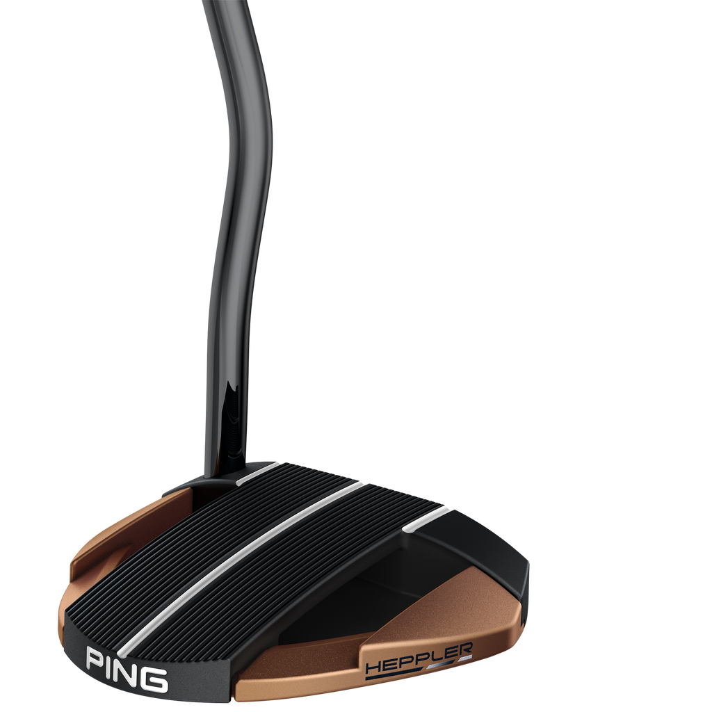 Ping Heppler  Ketsch  Putter