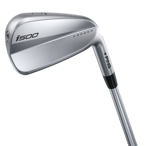 Ping i500 7 Steel Irons 4-PW Mens Right Hand